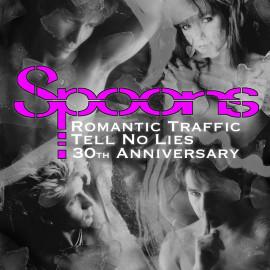 Romantic Traffic/Tell No Lies 30th Anniversary