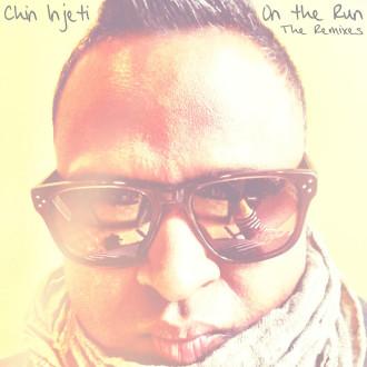 Chin Injeti - On The Run EP